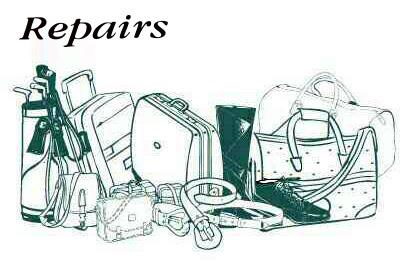 Repairs ซ่อมกระเป๋า